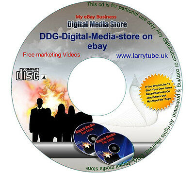 Make Money Online With Instant Fiverr Gold Rush On Cd Rom