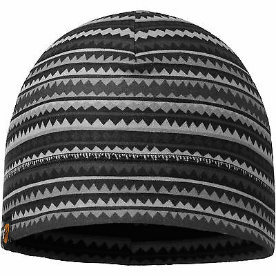 Buff Polar Printed Hat Picus Grey Cold Weather Winter Headwear