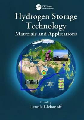 Hydrogen Storage Technology Materials and Applications 9781138199293
