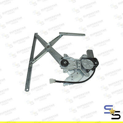 Toyota Landcruiser 80 Series Front Right Electric Window Regulator 05/1990-03/19