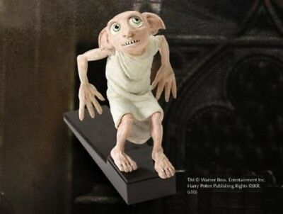 Harry Potter : DOBBY DOORSTOPPER from The Noble Collection NOB7259