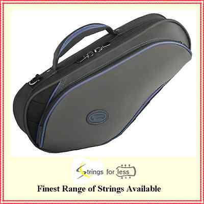 Reunion Blues Continental Curved Soprano Saxophone Case RBCSS