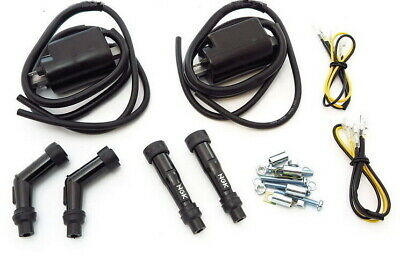 ZÜNDSPULEN SET HONDA CB350  CB400 F CB500  CB550 CB750 Four  Ignition coil Set
