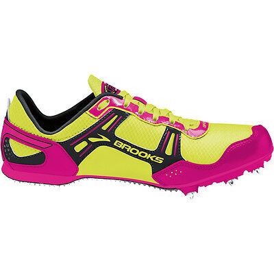 Brooks Women PR MD Spikeschuh / 120128 1B 877