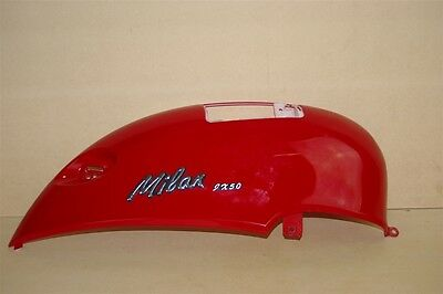 Used Right Hand Side Body Cover Panel For a VMoto Milan 50cc Scooter