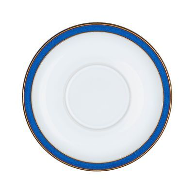 Denby Imperial Blue Sauce Boat Stand From Debenhams