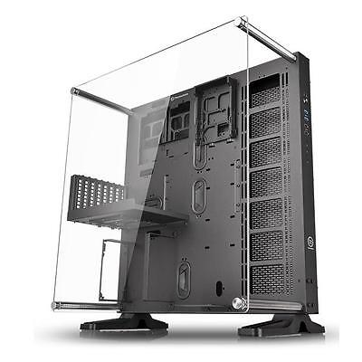 ThermalTake Core P5 Black Clear Acrylic Mid Tower ATX Gaming PC Case 2 x USB 3.0