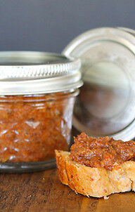 FRESH NATURAL GOURMET Pialligo Bacon Jam