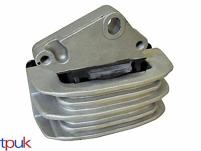 Gearbox Left Engine Mount Mounting Ford Transit Mk6 2000-2006 2.0 L Fwd