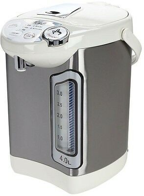 Electric Auto Feed Hot Water Warmer, Boiler and Dispenser (1 Gal.) 2Way Dispense