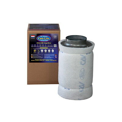 Can Lite Carbon Filter GT