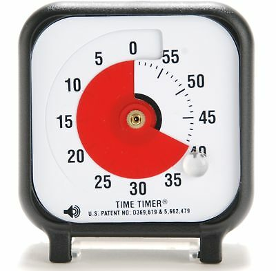 "TIME TIMER Small 3"" Inch Visual Autism ADHD Aspergers"