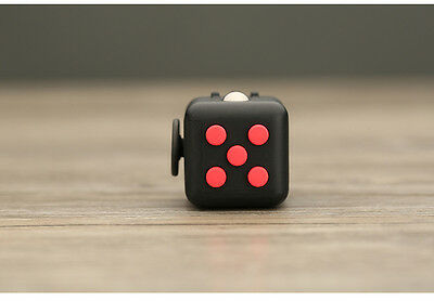 Fidget Cube Toy to Ease the Pressure Stress Reliever Magic Cube Toys