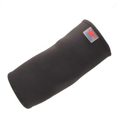 Elastic Neoprene Arm Support Elbow Joint Sleeve Basketball Sports Protector