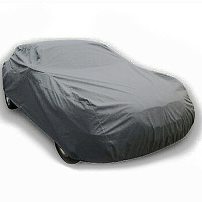 XL Extra Large Full Car Cover UV Breathable Rain Waterproof Outdoor Indoor SH