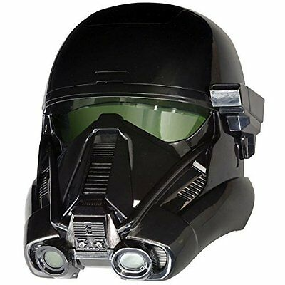 STAR WARS ROGUE ONE Voice Changer Mask DEATH TROOPER TAKARA TOMY Japan new.