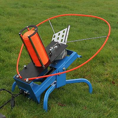 Clay Pigeon Trap 12V Automatic Electric Thrower Arm Shooting Target Practice