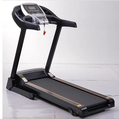 CINTA DE CORRER XPT900 KOOLOOK, 2.0 HP, con MP3