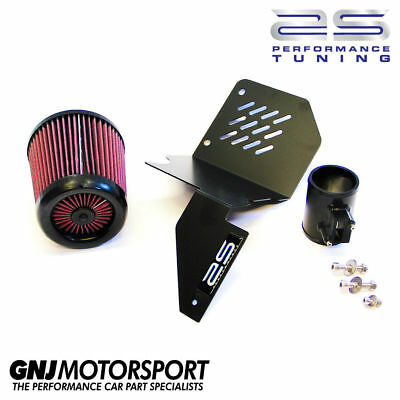 AS Performance Stage 2 Induction Kit Ford Fiesta MK7 ST180 EcoBoost 2013-