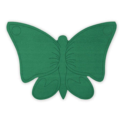 Floral Foam Butterfly Funeral Or Memorial Tribute Floristry Oasis Type
