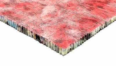 10mm Thick  15m² Roll - Luxury Carpet Underlay - Good Quality Foam