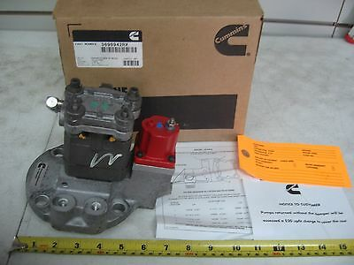 $850 with Core - REMAN Cummins ISM M11 L10 & N14 Engine Fuel Pump # 3090942RX