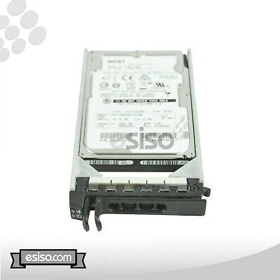 NEW HUC156060CSS200 HITACHI 600GB 15K 2 5'' SAS HDD FOR DELL PowerEdge 1900  1950