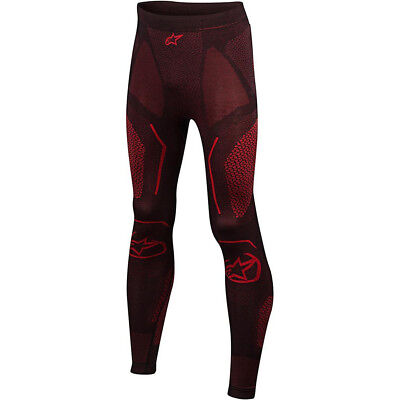 NEW Alpinestars Ride Tech Summer Motocross Motorcycle Full Length Base Pants