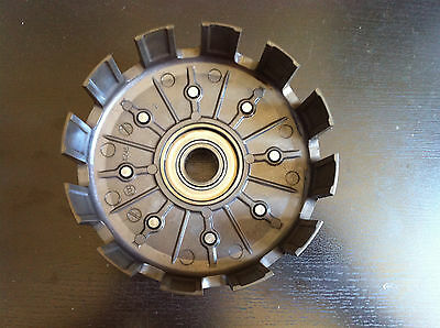 Used KTM 250 SX-F EXC-F clutch outer hub basket 2006-2008