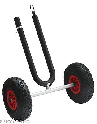 SUP Cart Stand Up Paddleboard Surfboard Trolley Cart-JET8201