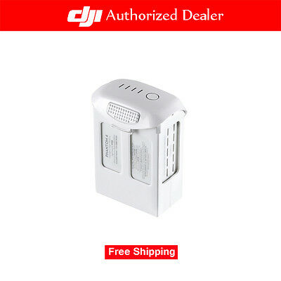 DJI Phantom 4 Pro Intelligent Flight Battery 5870mAh High Capacity, Brand New!