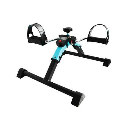 Bewegungstrainer, Arm-/Beintrainer, Heimtrainer , Pedal-trainer klappbar, Farben