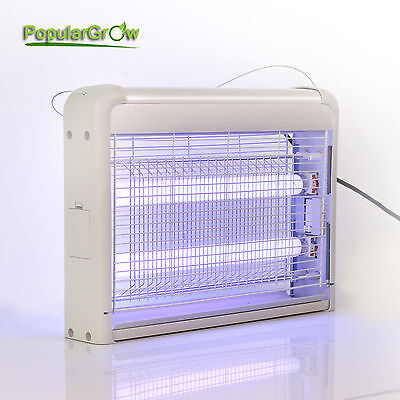 Electronic LED Mosquito killer light for home hotel indoor insect killer lamp