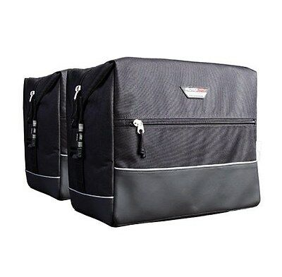 Motodry Moto Dry Zxs-2  Saddle Bags / Panniers Squareline  New Release