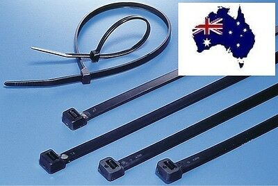Nylon Cable Ties UV Resistant Electrical ties  Trade quality  Chose combination