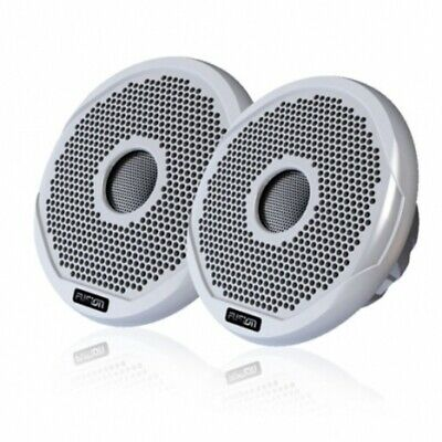 Fusion Marine 7 Inch 2 Way Speakers Ms-Fr7021