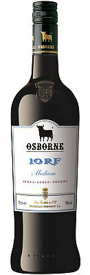 Osborne Sherry 10 RF Oloroso Medium
