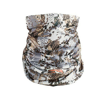Sitka Core Neck Gaiter, Optifade Elevated Ii, One Size Fits All