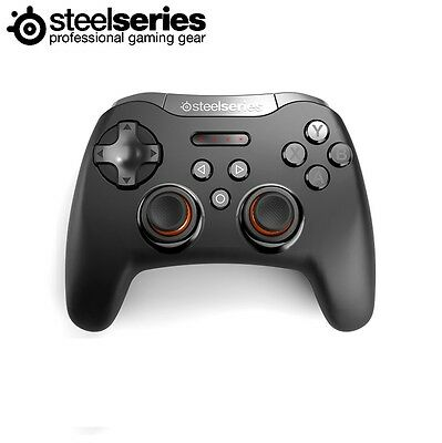SteelSeries Stratus XL Wireless Gaming Controller for Windows & Android TS