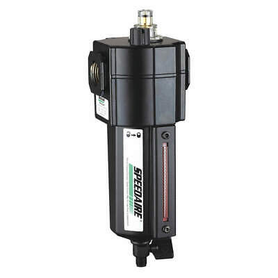 SPEEDAIRE Air Line Lubricator,1/2In,80cfm,250 psi, 4ZL86