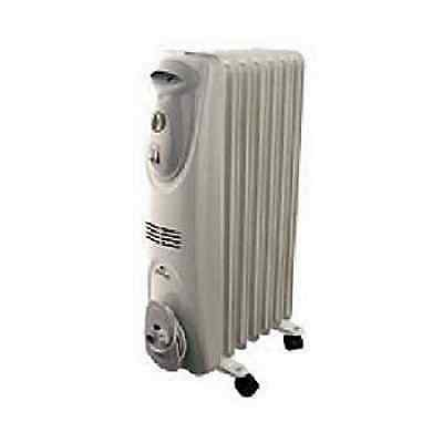 Westpointe NY15AH Oil-Filled Convection Radiator Heater