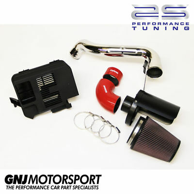 AS Performance Group A Open Air Filter Kit Ford Focus MK2 ST225 2.5L Turbo 2005-