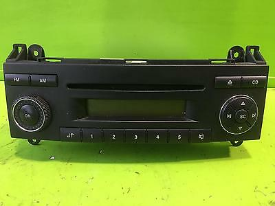 MERCEDES SPRINTER Radio CD Player (906) 06-10 A9068200886