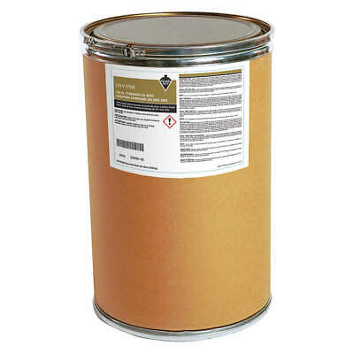 TOUGH GUY Sawdust No-Grit Oil-Based Sweeping Compound, 35YY88, Red