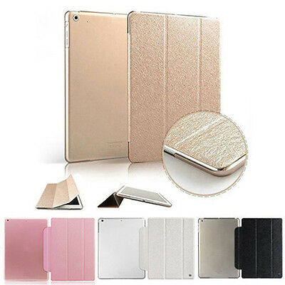 Groovy Magnetica Sottile Stand Smart custodia Cover per iPad 2 3 4 5 Air 2