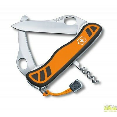 Victorinox Hunter XS Naranja/Negro 0.8331.MC9