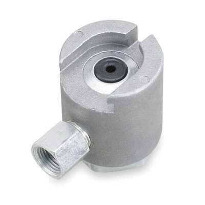 WESTWARD Button Head Coupler,Fitting End 7/8 In, 3APG5