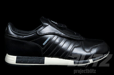 Adidas NEIGHBORHOOD UNDEFEATED MICROPACER Sizes 4.5-12.5 BLACK 2014 M22693 363ac7420