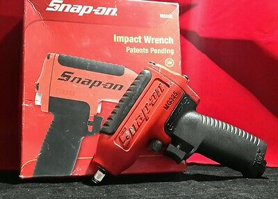 Snap on Impact Wrench 3/8 inch Drive Model MG325 Save $$$ from New Price