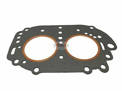 CYLINDER CYL HEAD GASKET fit Yamaha Outboard Engine 5HP 8HP 2T 2 cyl 677-11181